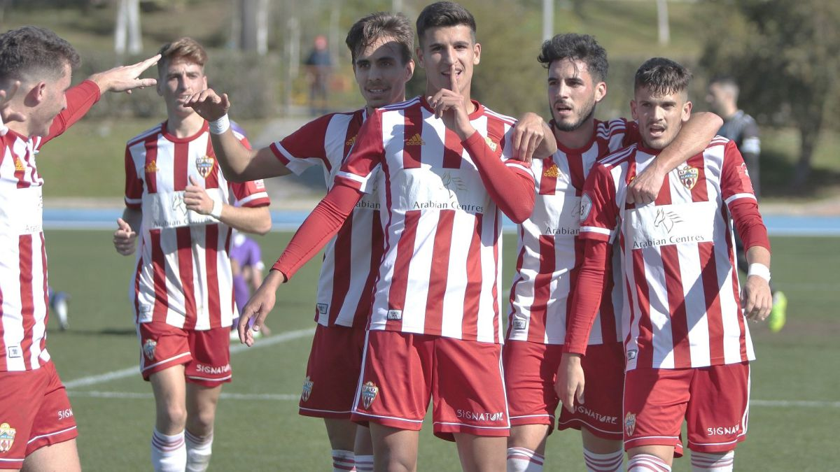 From-ball-boy-to-the-first-team-of-Almería