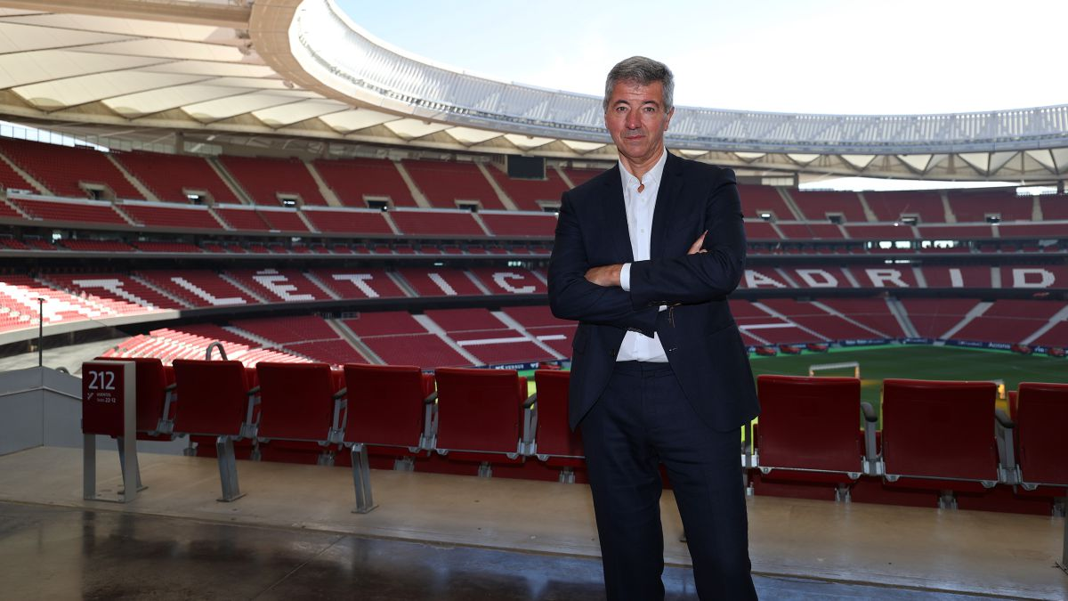 """Gil-Marín:-""""It-is-good-that-the-clubs-seek-to-be-stronger-and-more-solvent"""""""