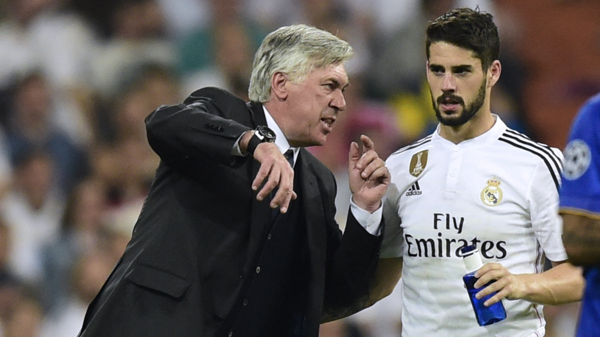 """""""Isco-has-not-had-a-good-time"""""""