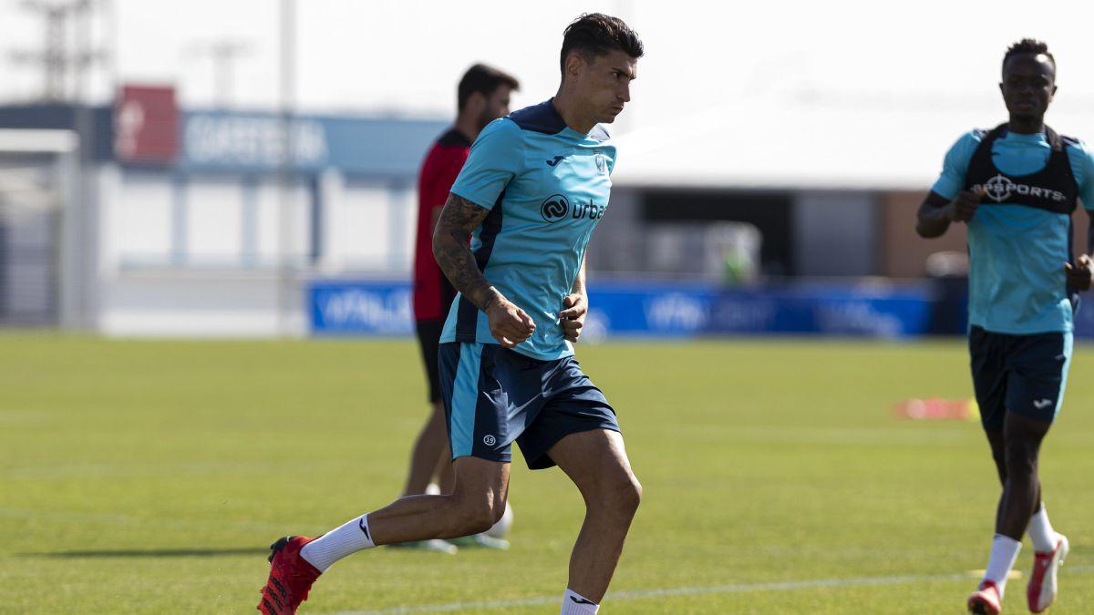 Leganés-and-Burgos-seek-to-release-the-points-locker