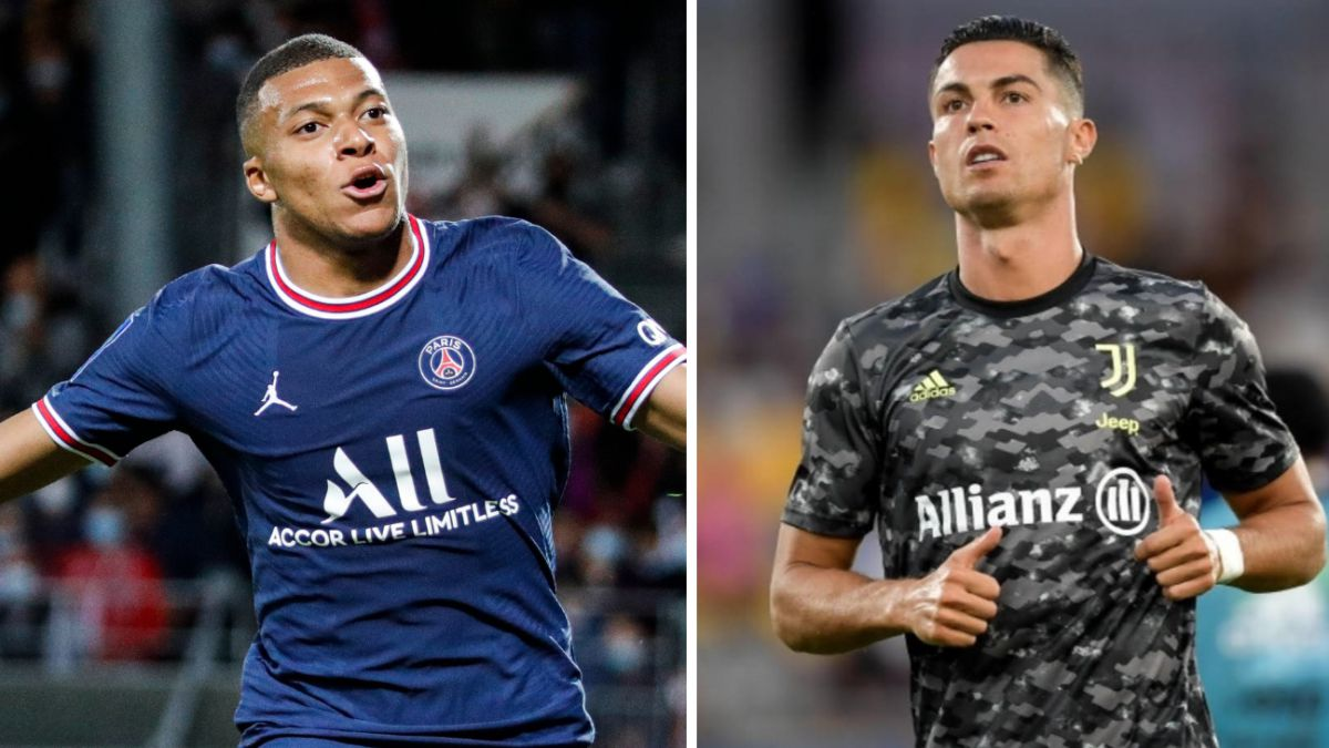Cristiano-turns-'Operation-Mbappé'-upside-down