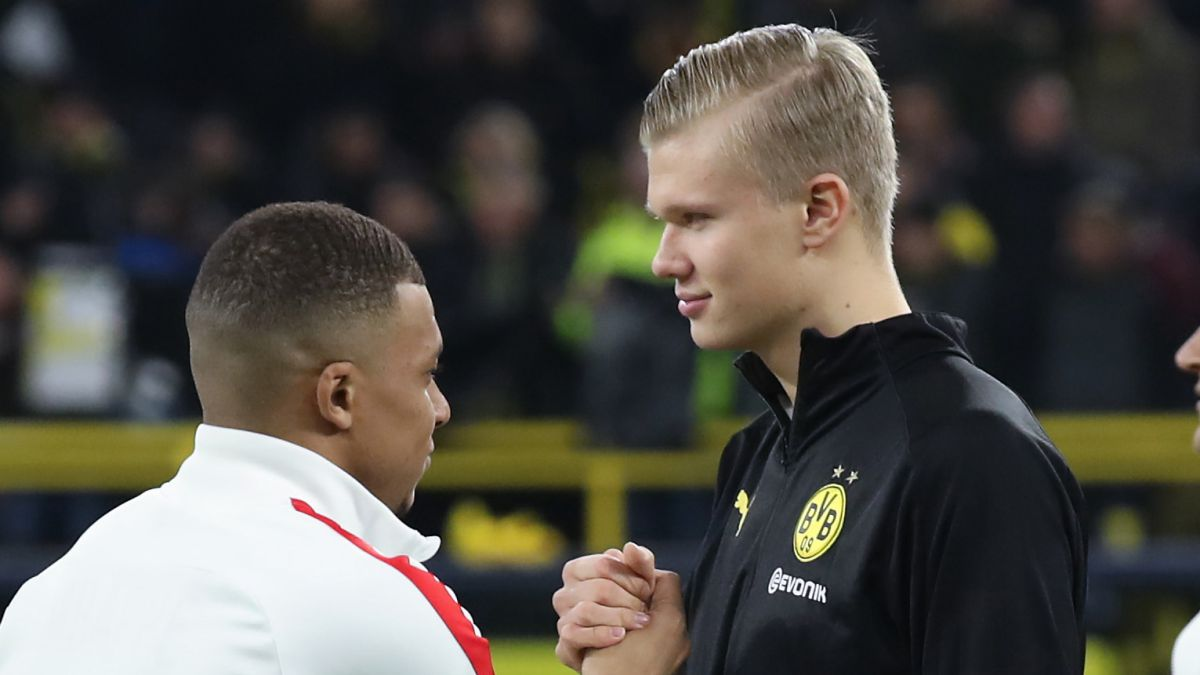 Operation-Mbappé:-Haaland-comes-into-play