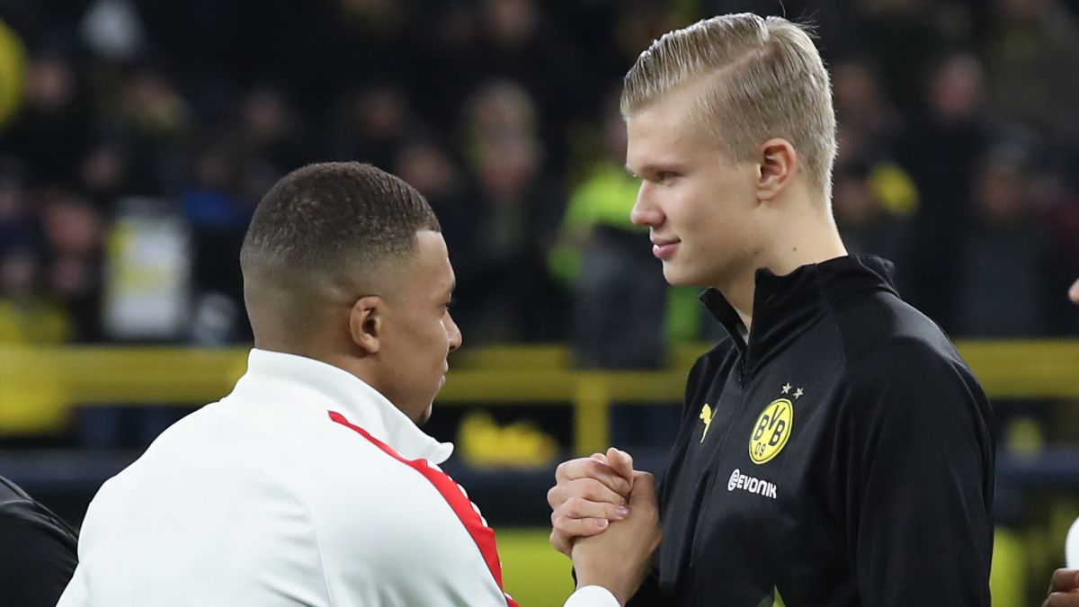 Activated-the-Haaland-pump-...-and-Dortmund-puts-a-price-on-it
