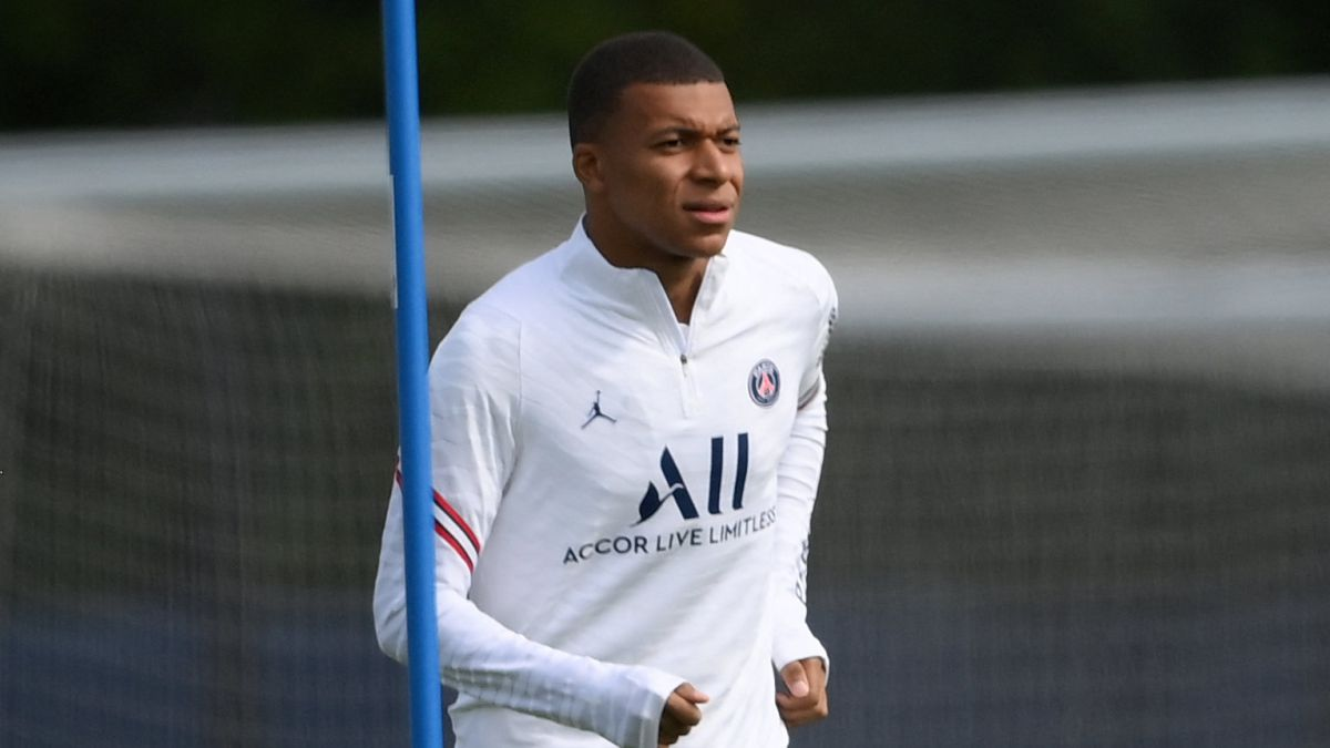 """""""Mbappé-feels-that-he-is-being-held-against-his-will"""""""