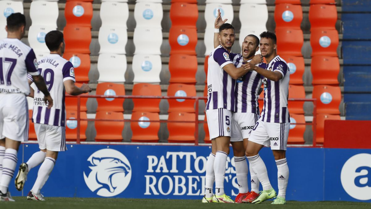 Valladolid-confirms-candidacy-with-ten