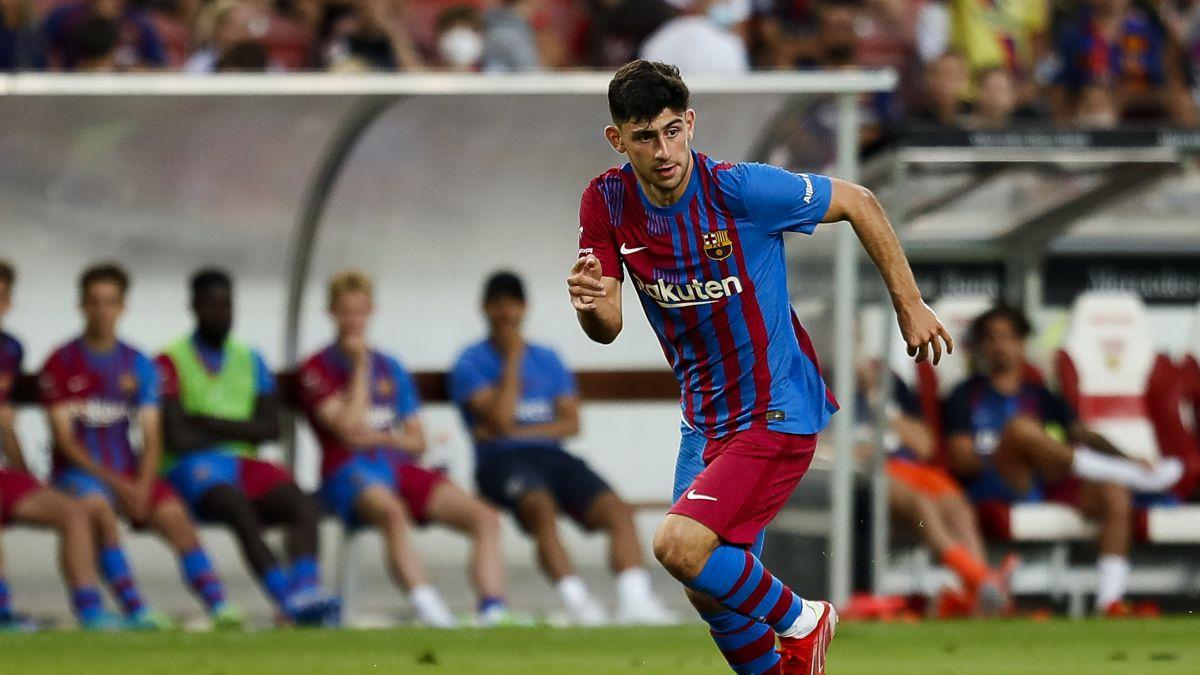 Barça-enrolls-Yusuf-Demir-in-the-first-team