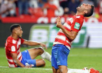 El Granada arranca la temporada como en la campaña del descenso