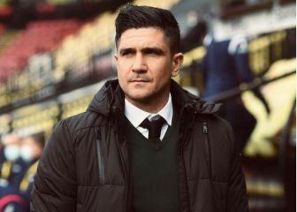 """Xisco Muñoz: """"A un entrenador exfutbolista el respeto del grupo le dura quince días"""""""