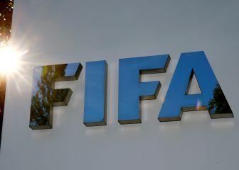 La FIFA ha ayudado a evacuar de Afganistán a 57 personas más