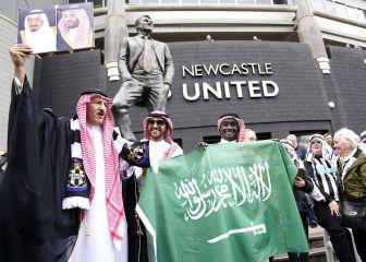 El Newcastle 'pasa' del bloqueo