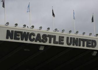 7 M€ por entrenar al Newcastle