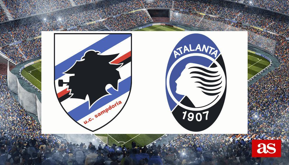 Sampdoria vs Atalanta Full Match – Serie A 2020/21