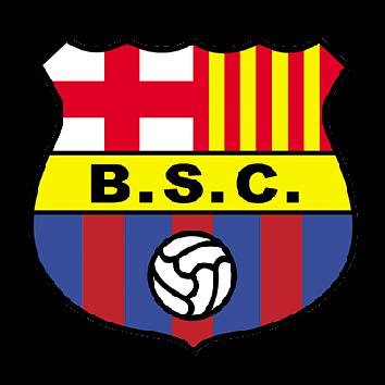 Resultado de imagen de barcelona sc