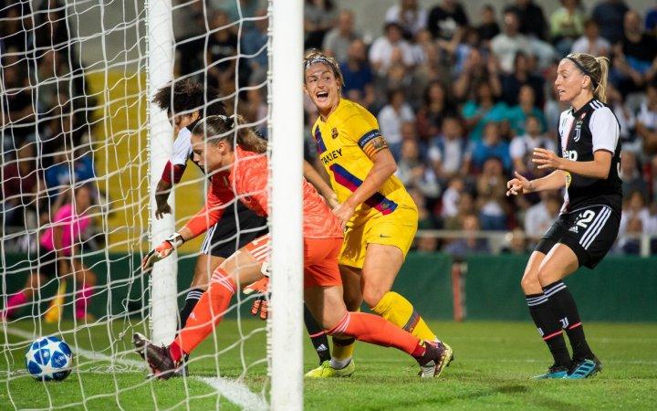 Juventus 0 2 Barcelona Resumen Goles Y Resultado As Com