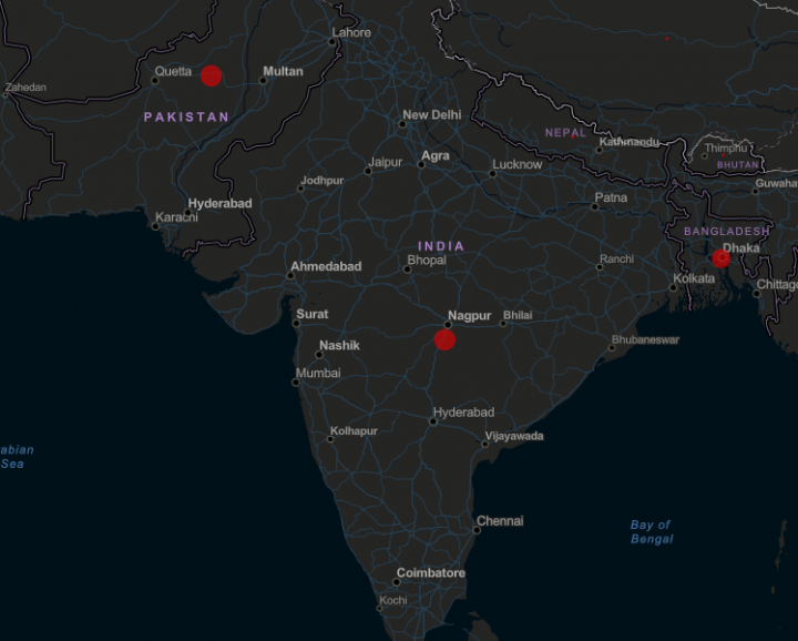 Coronavirus India Live Updates Cases Deaths And News Today As Com