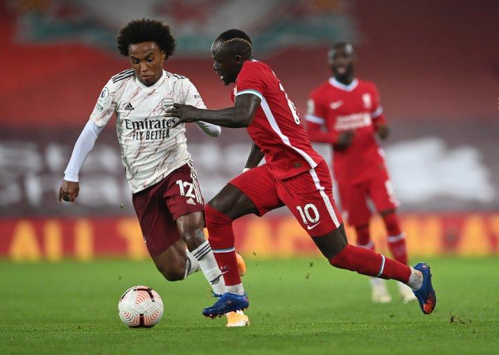 Liverpool 0 (4) - (5) 0 Arsenal: Resultado, resumen y goles - AS Colombia