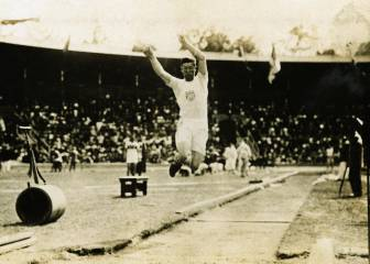 Estocolmo 1912: los Juegos del avance tecnológico