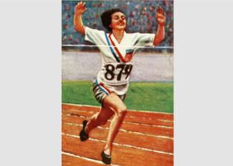 Ámsterdam 1928: la primera vez de las mujeres atletas