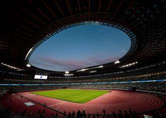 Tokio se plantea competiciones a puerta cerrada por el aumento de contagios