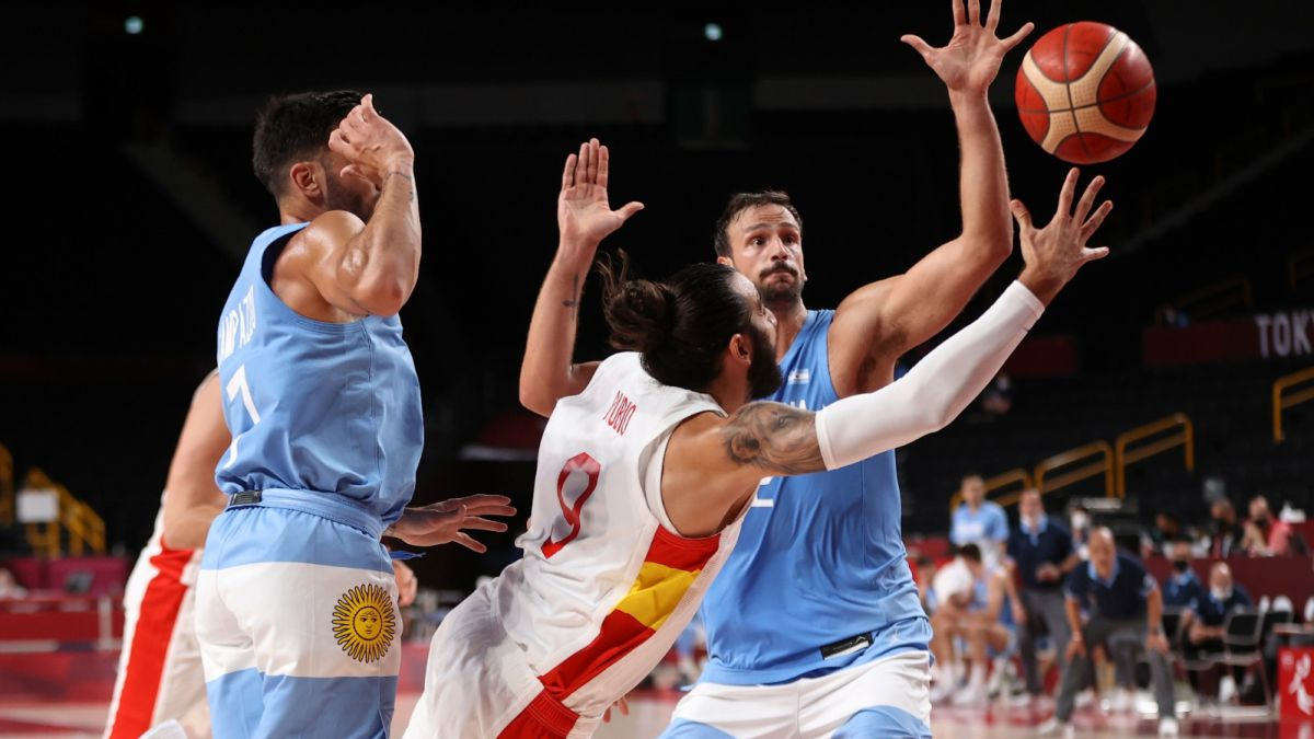 """Ricky-Rubio:-""""A-National-Team-is-not-a-player"""""""
