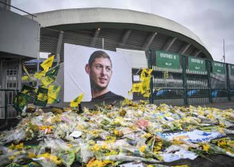 Emiliano Sala y otros deportistas que murieron en tragedias aéreas