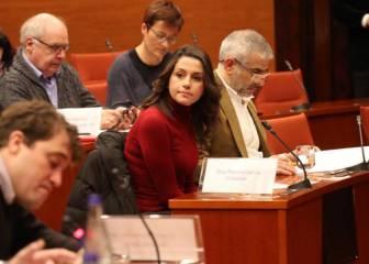 Crece la presión a Ciudadanos para que tome ?la iniciativa? en Cataluña