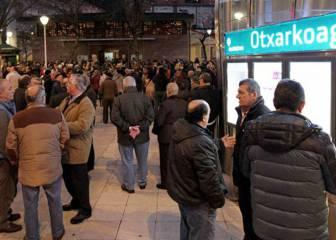 Alarma por la sangrienta ola de violencia juvenil en Bilbao