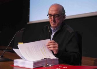 Jaume Roures, el magnate de la televisión que votó a la CUP