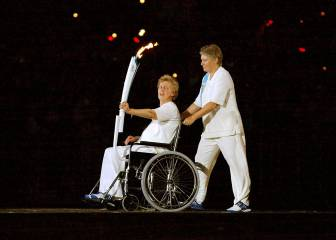 Muere Betty Cuthbert, cuádruple campeona olímpica