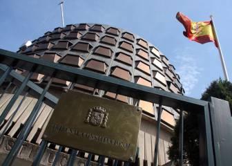 El TC ve inconstitucional que Cataluña suscriba acuerdos internacionales en el deporte