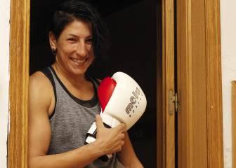 Miriam Gutiérrez boxea contra Keri y el acoso escolar