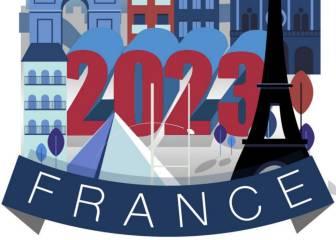 Francia organizará la Copa del Mundo de Rugby en 2023