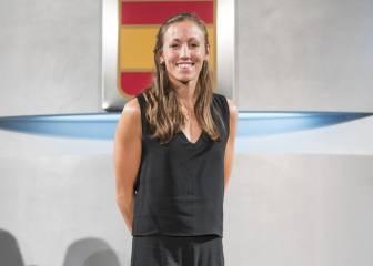 Jessica Vall, la biomédica que pulveriza récords de braza