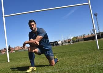Jaime Nava: el regreso del capitán del rugby