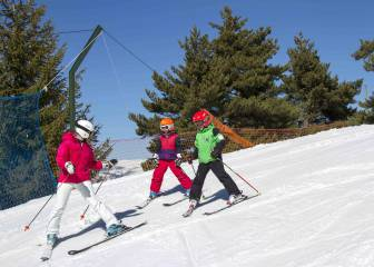 Nace el Seguro Spainsnow, que protege a los esquiadores