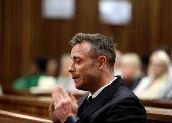 Oscar Pistorius, herido durante una pelea en la cárcel
