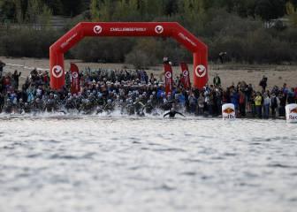 Madrid acogerá el Europeo de Triatlón de larga distancia