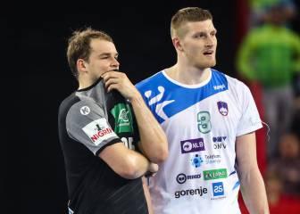 Alemania empata con polémica; Dinamarca, derrota inesperada