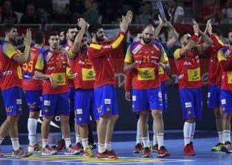 España aspira al pleno de victorias ante Dinamarca
