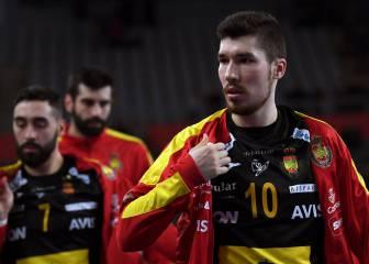 2ª fase: España se medirá a Macedonia, Eslovenia y Croacia