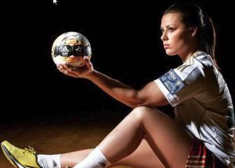 Mork, mejor jugadora mundial, acusa a jugadores noruegos de difundir fotos suyas desnuda