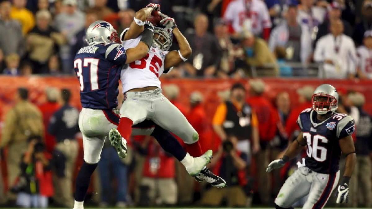 Las diez mejores Super Bowls de la historia de la NFL 2495d3f6fae