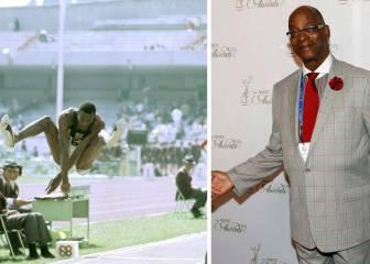 México 68 prepara los 50 años de sus Juegos: Beamon, Spitz, el Black Power