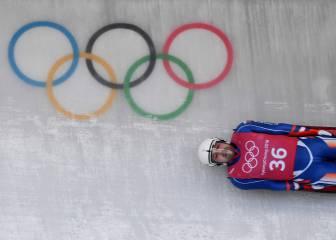 Los cinco deportistas exóticos de los Juegos de Pyeongchang