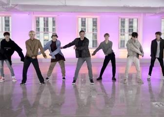 En América te enseñan a bailar al estilo Fortnite en televisión