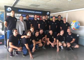 """El Barceloneta llega a otra fase final """"preparado para disfrutar"""""""