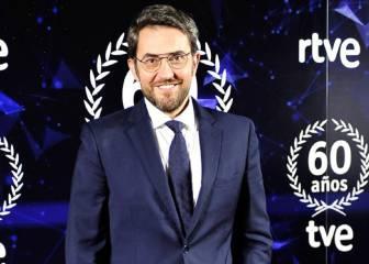 Màxim Huerta, nuevo ministro de Cultura y Deporte