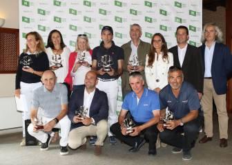 Ponce y Pirri brillan en el torneo de 'Turismo de Huelva'