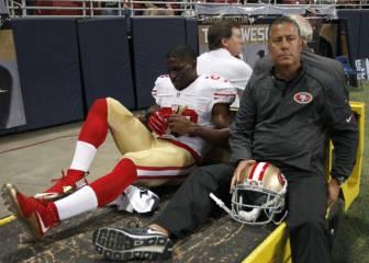 Los Rams tendrán que pagar 12,5 millones a Reggie Bush