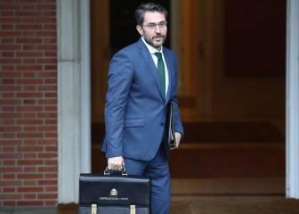 El Confidencial: Màxim Huerta defraudó a Hacienda 218.322 euros